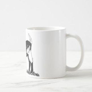 Enfant alpin mug