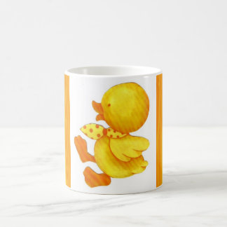 Enfant de Duckies Mug