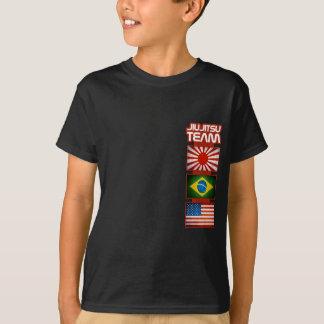 Enfants de Jiu-jitsu T-shirt