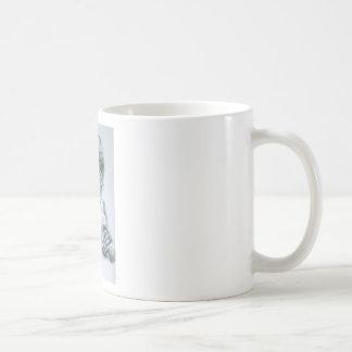 enfants mug blanc