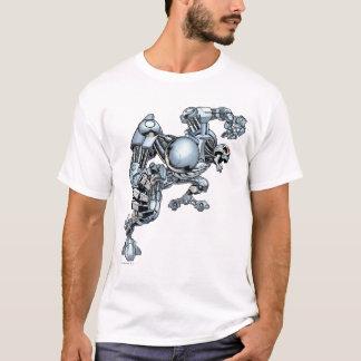 Ennemi 5 de Superman T-shirt