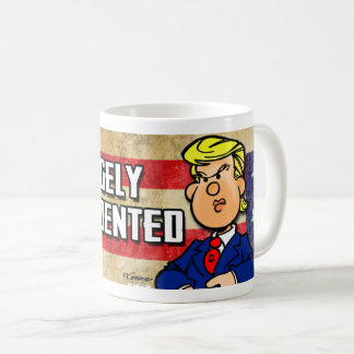 Énormement Unpresidented Mug