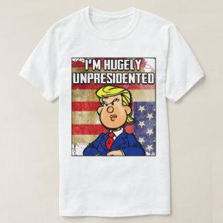 Énormement Unpresidented T-shirt