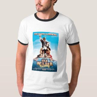 Enterrement de vie de jeune garçon 1 de Manoj T-shirt