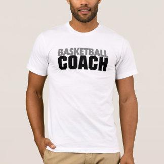 Entraîneur de football t-shirt