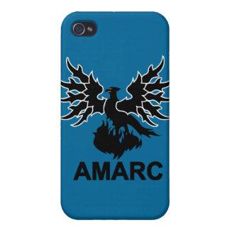 Entretien d'AMARC et centre aérospatiaux de iPhone 4/4S Case