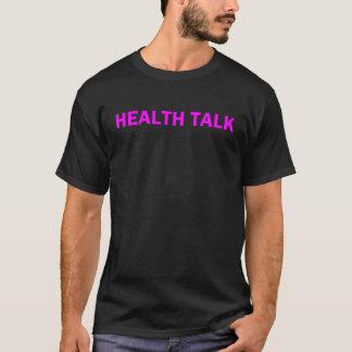 Entretien de santé la collection de Travis T-shirt