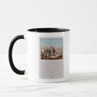 Épisode de la bataille de Marignan Mug