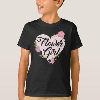 Épouser de chemises de demoiselle d'honneur de t-shirt