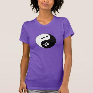 Équilibre de l'archéologie : Le T-shirt des femmes