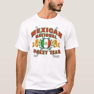 Équipe de hockey nationale mexicaine t-shirt
