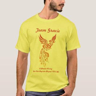 Équipe Gracie T-shirt