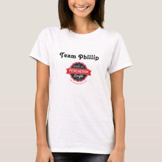 Équipe Phillip T T-shirt