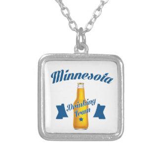 Équipe potable du Minnesota Collier