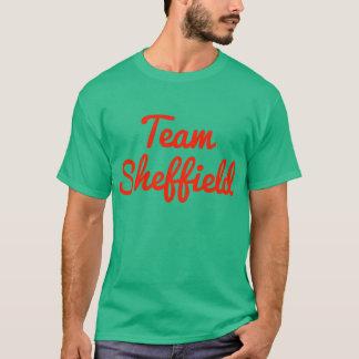 Équipe Sheffield T-shirt