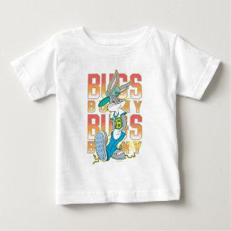Équipement d'école de cool de ™ de BUGS BUNNY T-shirt Pour Bébé