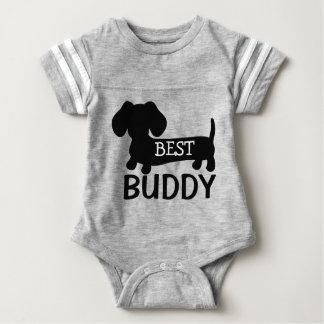 Équipement d'une seule pièce de bébé du meilleur body