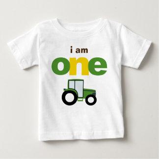 Ęr enfant de bébé d'enfant en bas âge de T-shirt