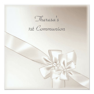 ęr Invitation de partie de communion
