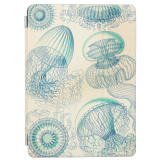 Ernst Haeckel | Leptomedusa | Thecate Hydroids Protection iPad Air