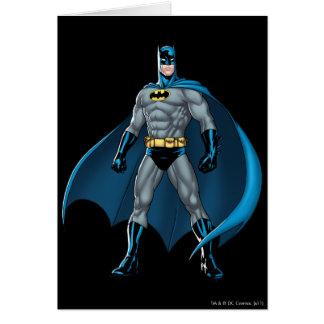 Cartes de vœux Batman