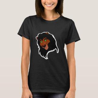 Escroc d'obscurité - Rehema (noir du T-shirt | des