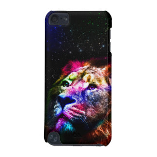 Espacez le lion de _caseSpace de lion - lion Coque iPod Touch 5G