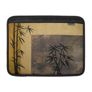 Espoir et bambou poches macbook