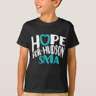 Espoir pour le Hudson - SMA T-shirt