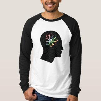 Esprit d'atome - T-shirt