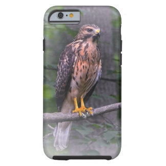 Esprit du faucon coque tough iPhone 6