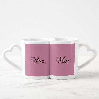 Estro-Amour Mug