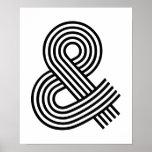 Et et raccourci d'icône de symbole de Logogram d'e