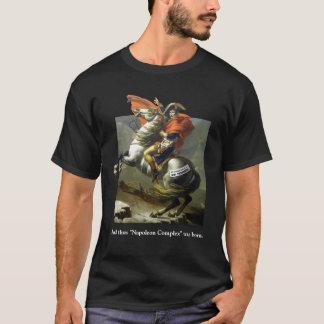 """Et le """"complexe de napoléon"""" était ainsi né t-shirt"""