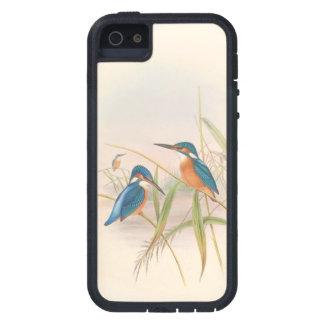 Étang d'animaux de faune d'oiseaux de coques iPhone 5 Case-Mate