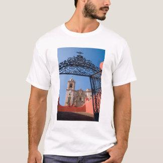 État de l'Amérique du Nord, Mexique, Guanajuato. T-shirt