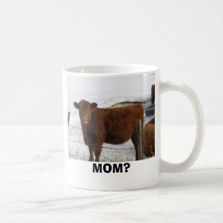 Êtes-vous MA MAMAN ? Mug