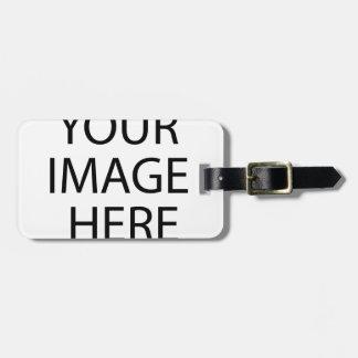 Étiquette À Bagage Ballon à air chaud de beagle