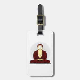 Étiquette À Bagage Budda Gautama Buddha Siddhartha Gautama