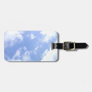 Étiquette À Bagage étiquette de bagage avec la personnaliser de