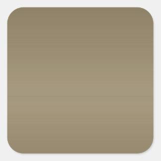 Étiquette d'étiquette de couleur foncée - copie