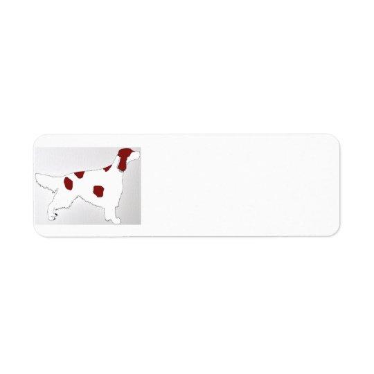 Étiquette poseur blanc rouge irlandais silo.png
