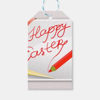Étiquettes-cadeau 150Happy Easter_rasterized