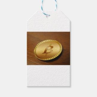 Étiquettes-cadeau Bitcoin 2
