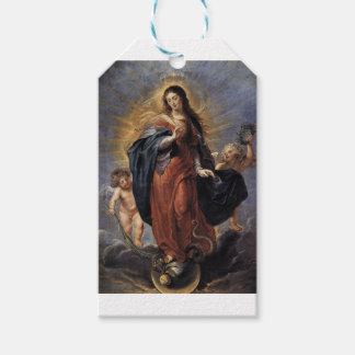 Étiquettes-cadeau Conception impeccable - Peter Paul Rubens