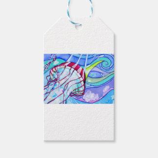 Étiquettes-cadeau Gelée de Surfin