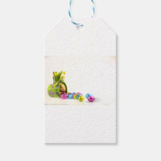 Étiquettes-cadeau Pâques