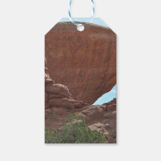 Étiquettes-cadeau Parc national de voûtes