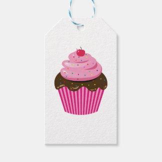 Étiquettes-cadeau Petit gâteau