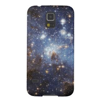 Étoile de la main gauche 95 formant la NASA de Coque Galaxy S5